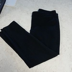 ||3 for $20||Apartment 9 Modern Fit 4P black pants